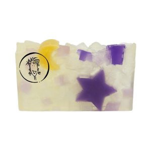 Grapefruit Soap Slice