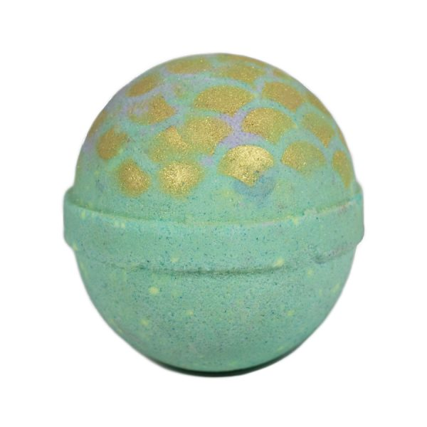 MermaidBathBomb