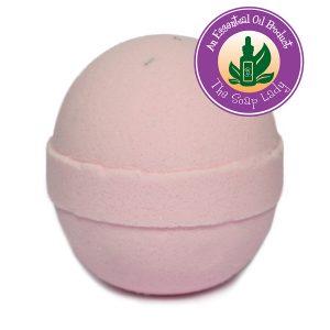 Rosemary Bath Bomb
